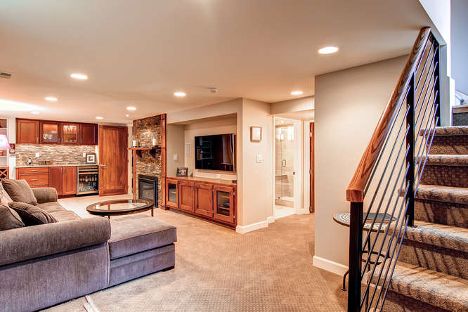 1030 S York Street Denver CO-small-003-Lower Level Family Room-666x444-72dpi