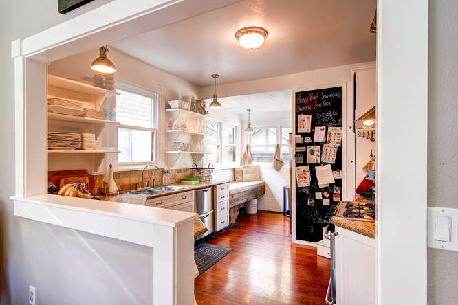 Kitchens Gallery | Home Remodeling, Home Renovations, Home Additions ...