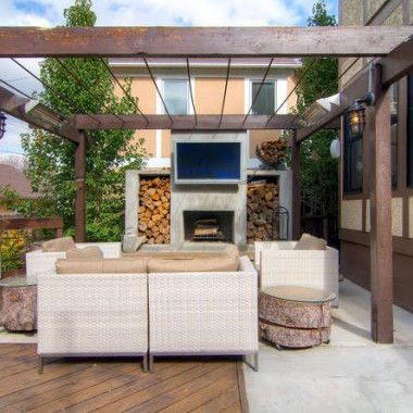 Outdoor Kitchens: Why You Need One and What to Consider