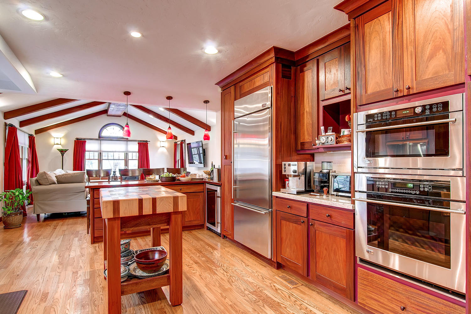 Kitchen Remodeling | Home Remodeling, Home Renovations, Home ...