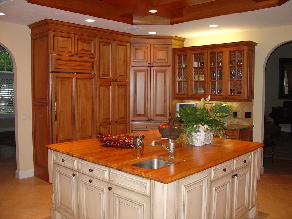 Denver bungalow kitchen remodels home remodeling ideas for Bungalow basement renovation ideas