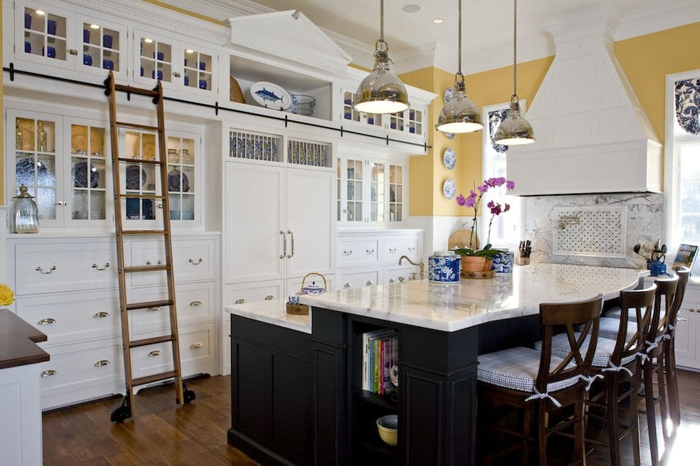 Denver Bungalow Kitchen Remodels Home Remodeling Ideas