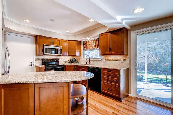 Fraser Way Kitchen And Bathroom Remodel Castle Builds Home - Bathroom remodel aurora co