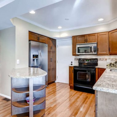 kitchen pantry designs denver colorado