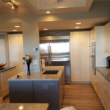 Home Remodel Renovation Kitchen Remodel Castle Building Company