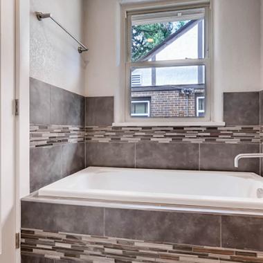 Home Remodels Renovations Bathroom Jasmine St Denver CO