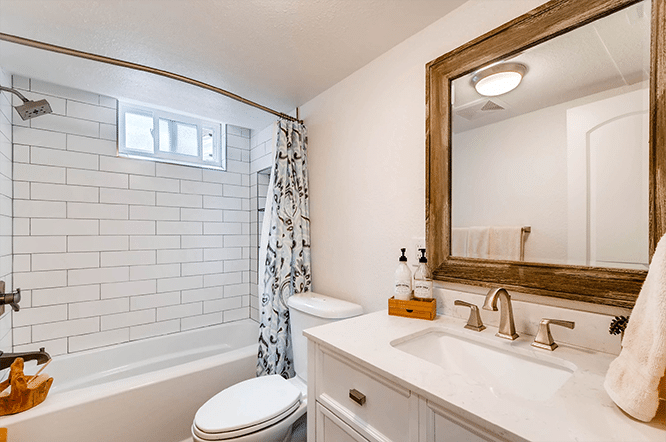 S Lincoln Way Centennial Home Remodeling Home Renovations - Bathroom remodeling centennial